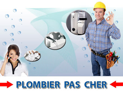 Plombier Coubron 93470