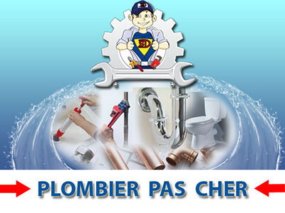 Plombier Fontenay aux Roses 92260