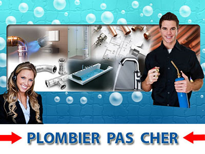 Plombier Gagny 93220